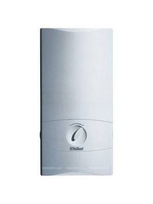 Vaillant VED E 21/8 B INT II