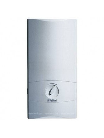 Vaillant VED E 27/8 B INT II